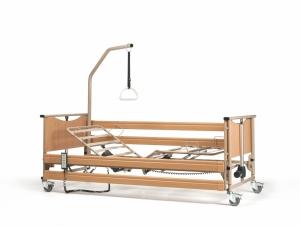 Łóżko Luna Basic II