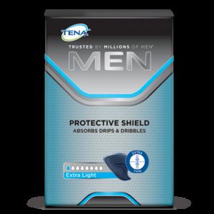 Wkładki męskie TENA Men