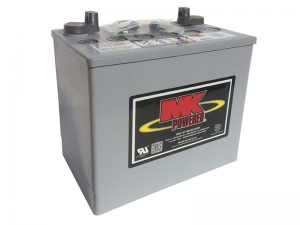 Akumulator żelowy MK BATTERY 12V-51Ah