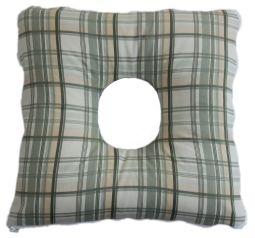Poduszka przeciwodleżynowa pod piętę, łokieć 28x28