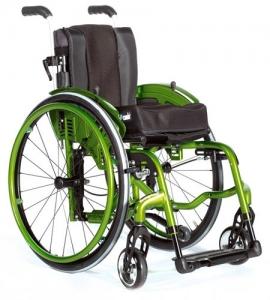 Wózek inwalidzki dziecięcy Youngster 3