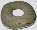 Siedzisko przeciwodleżynowe okrągłe z otworem 50x50