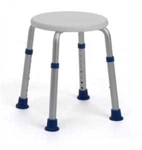 Stołek/ Krzesło prysznicowe Jinny - Wit