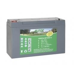 Akumulator żelowy 12Ah/6V HZY EV