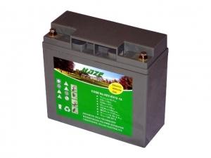 Akumulator żelowy 18Ah/12V HZY EV