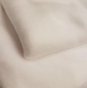 Podkład higieniczny nieprzemakalny, oddychający, bawełniany 100x70