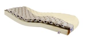 Materac przeciwodleżynowy model 250 PVC z pompą Vilis Brevis
