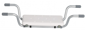 Ławka/ ławeczka na wannę z regulacją