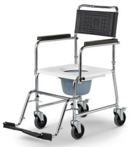 Wózek toaletowy HCDA
