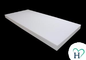 Płyta gładka podkładowa (10cm pianka twarda)