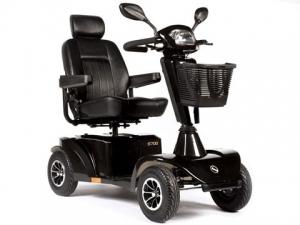 Wózek inwalidzki elektryczny (skuter) Sterling S700
