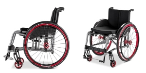 Wózek inwalidzki Smart F