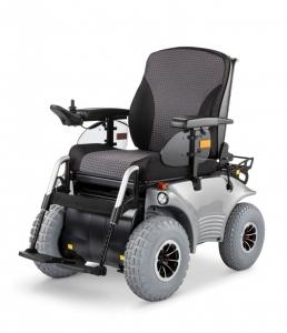 Wózek inwalidzki elektryczny Optimus 2