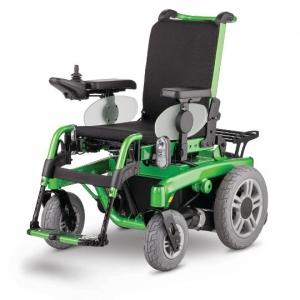 Wózek inwalidzki elektryczny iChair MCS Junior