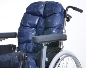 Poduszka przeciwodleżynowa na oparcie Multifunctional Back