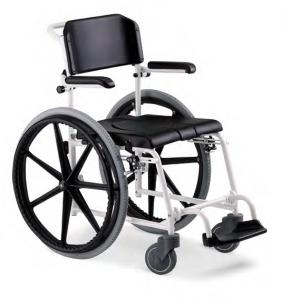 Wózek toaletowo-prysznicowy Mc Wet 24