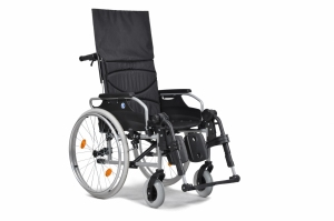 Wózek inwalidzki D 200 30 stopni