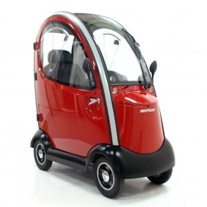 Skuter Shoprider Maxi Cab