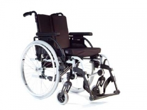 Wózek inwalidzki Breezy RubiX2