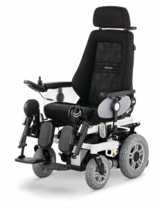 Wózek inwalidzki elektryczny iChair Mc3