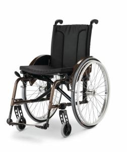 Wózek inwalidzki Avanti PRO