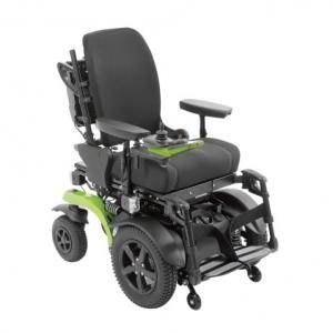 Wózek inwalidzki elektryczny Juvo B5