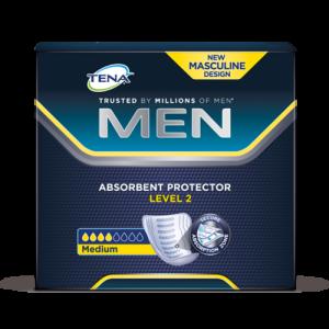 Wkładki męskie TENA Men Medium 20szt