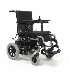 Wózek inwalidzki elektryczny Express