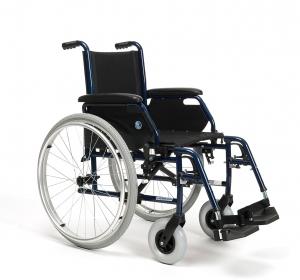 Wózek inwalidzki Jazz S50