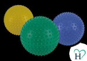 Piłka do rehabilitacji Ø 25,5 cm