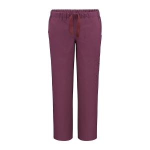 Spodnie medyczne damskie