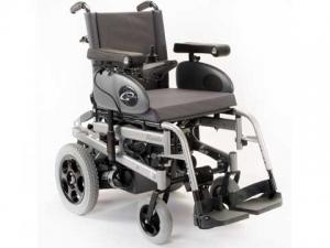 Wózek inwalidzki elektryczny Quickie Rumba ID/OD