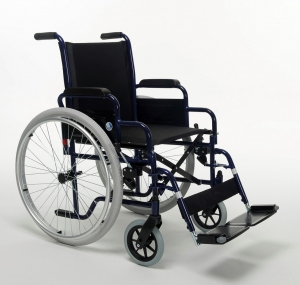 Wózek inwalidzki model 28