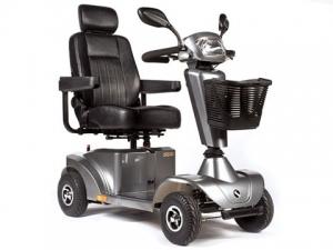 Wózek inwalidzki elektryczny (skuter) Sterling S400