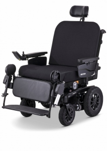 Wózek inwalidzki elektryczny iChair XXL