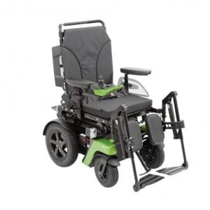 Wózek inwalidzki elektryczny Juvo B4