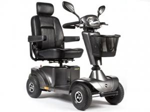 Wózek inwalidzki elektryczny (skuter) Sterling S425