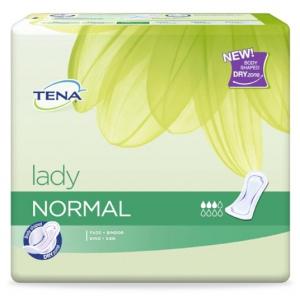 Wkładki TENA lady normal 12szt