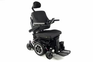 Wózek inwalidzki elektryczny Q500M Sedeo Pro