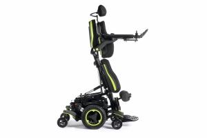 Wózek inwalidzki elektryczny Q700-UP M Sedeo Ergo