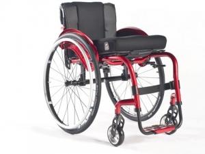 Wózek inwalidzki Quickie Argon2