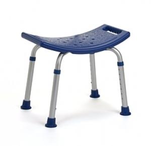 Krzesło prysznicowe/ taboret/ stołek prysznicowy Jill