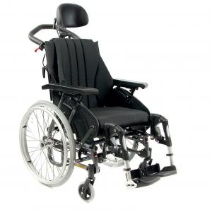 Wózek inwalidzki komfortowy Emineo K dla dziecka