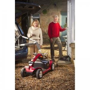 Podnośnik do wózków i skuterów inwalidzkich Smart Lifter LP