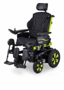 Wózek inwalidzki elektryczny iChair mc2