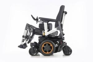 Wózek inwalidzki elektryczny Q400M Sedeo Pro