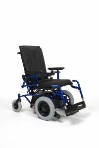 Wózek inwalidzki elektryczny Navix FWD