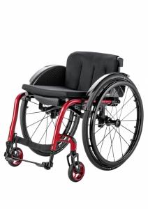 Wózek inwalidzki Nano X