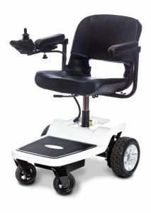 Wózek inwalidzki elektryczny 1.064