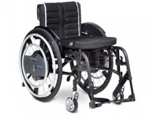 Napęd wspomagający Quickie WheelDrive